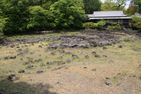 楽寿園園内風景3