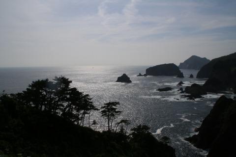 日本の海岸