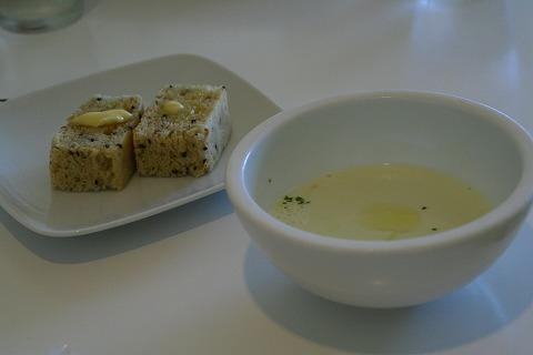 Cafe&barCreamスープ