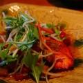 沼津のお箸で食べれる創作フレンチ「三の蔵」