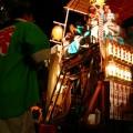 三島大社の祭り2008