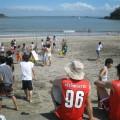 ビーチバレーボールフェスタ2008弓ヶ浜大会